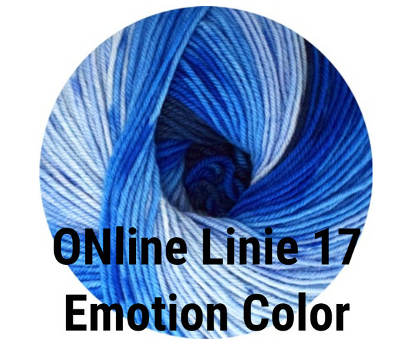 ONline Linie 17 Emotion Color