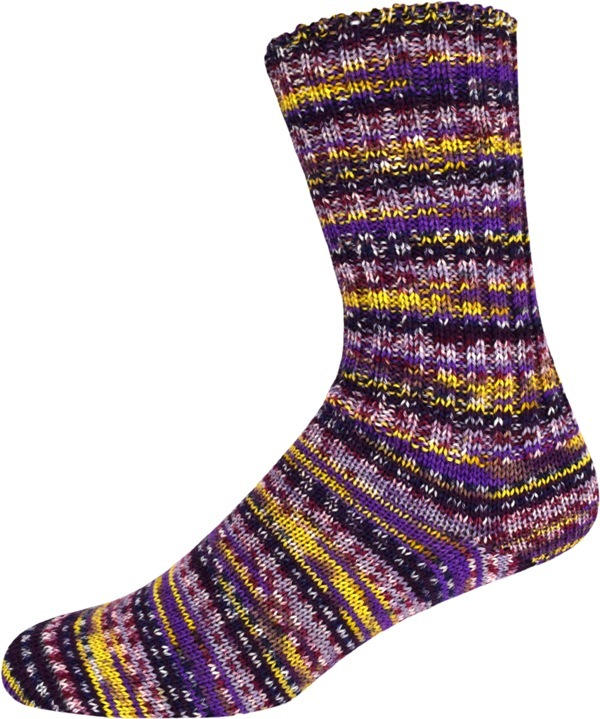 Supersocke Fun Color - 2569