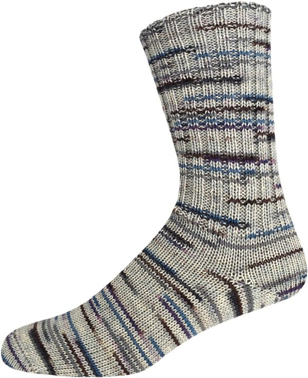 Supersocke Beach Color - 2618
