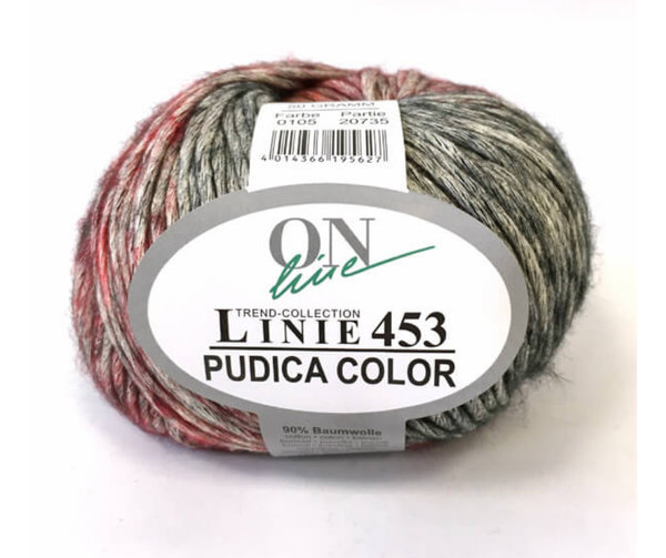 ONline Linie 453 Pudica color